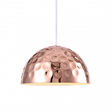 Подвесной светильник DeLight Collection Dome Copper M  KM0295P-1M copper