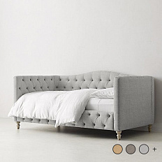 Кровать Idealbeds Selby Daybed  selby_160_1