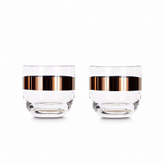 Набор Tom Dixon Tank Whiskey Glasses Tank