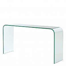 Консоль Eichholtz 108243 Glass table