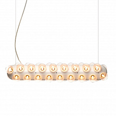Подвесной светильник Moooi Prop Light Double Horisontal Prop Light