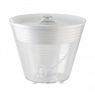 Multipot transparent