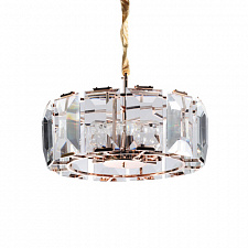 Люстра Delight Collection Harlow Crystal 12 gold Harlow Crystal