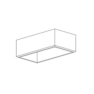 12755 HIDE RECESSED BOX BIG