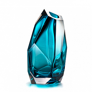 Crystal rock Large blue