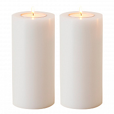 Подсвечник Eichholtz 106948 Artificial Candle Set Of 2