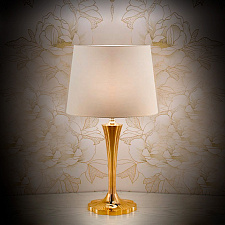 Настольная лампа Masiero VE 1084 TL1 M ORO Table Lamps