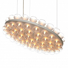 Подвесной светильник Moooi Prop Light Round Double Prop Light