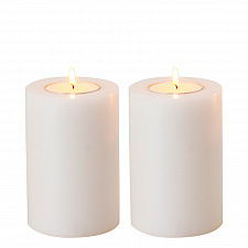 Подсвечник Eichholtz 106946 Artificial Candle Set Of 2