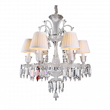 Люстра DeLight Collection ZZ86303-6 Baccarat