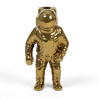 Cosmic Diner Starman Gold