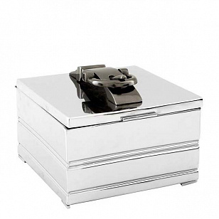Аксессуар Eichholtz 106148 Box Quorum Small
