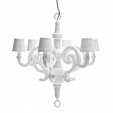 Люстра Moooi Paper Chandelier L PAPER