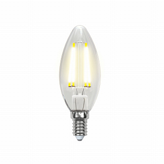 LED-C35-6W/WW/E14/CL PLS02WH