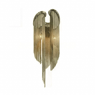 AC3001-2W antique bronze