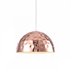 Подвесной светильник Delight Collection Dome S copper Dome