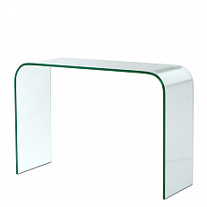 Консоль Eichholtz 108242 Glass table
