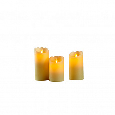 Свеча Dialma Brown DB003698 CANDELE