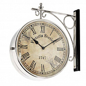 Часы Eichholtz 104408 Clock Station