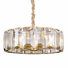 Люстра Delight Collection Harlow Crystal L8 gold Harlow Crystal