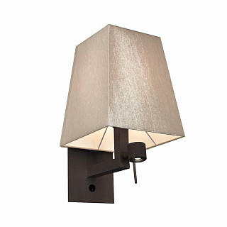 QUADRA AP LED bronze