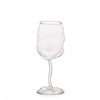 Sonny Wine Glass