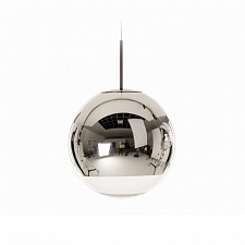 Подвесной светильник Tom Dixon Mirror Ball 25 chrome Mirror Ball