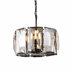 Подвесной светильник Delight Collection Harlow Crystal 3 Harlow Crystal KR0354P-3