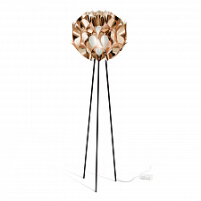 Торшер Slamp Flora Copper Flora