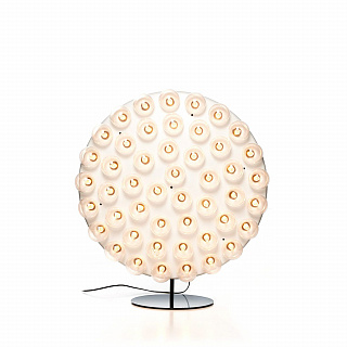 Prop Light Round Floor