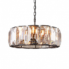 Подвесной светильник DeLight Collection Harlow Crystal 8 Harlow Crystal